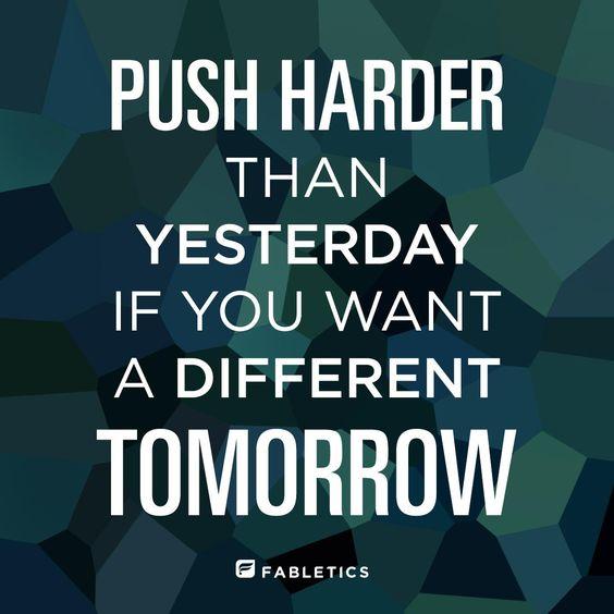 push-harder