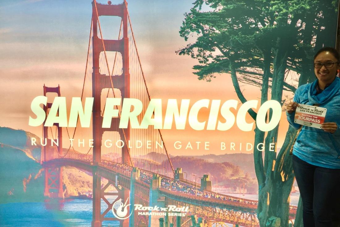 Rock n Roll San Francisco