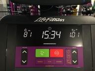 Run streak - day 3